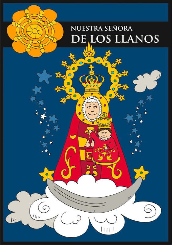 Catequesis Virgen de los Llanos